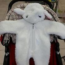 Lamb Halloween Costume Photo
