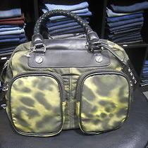 Lamb Handbag Brand New Photo