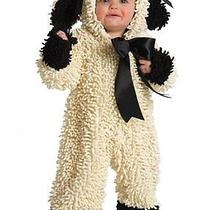 Lamb Infant / Toddler Costume New Photo