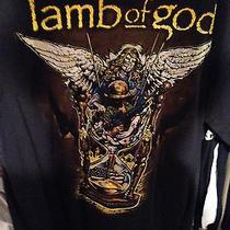 Lamb of God Band Shirt Photo