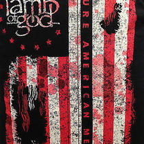 Lamb of God  Music  T-Shirt Photo