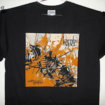 Lamb of god.new.medium.shirt. Photo