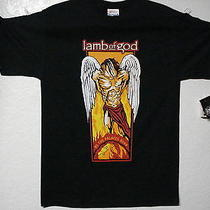 Lamb of god.new X-large.new  Shirt. Photo