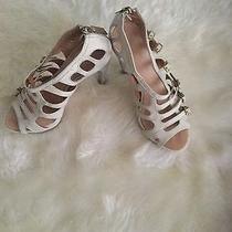 Lamb Sandals Photo