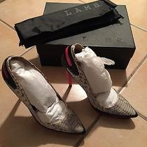 Lamb Shoes 8.5 Photo