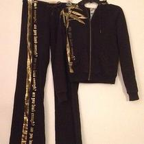 Lamb Sweatsuit Junior Size M Photo