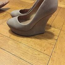 Lamb Wedges Size 6 Photo