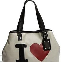 Lamb Williamsfield Tote I Heart Lamb  Photo