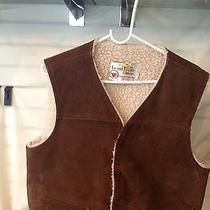 Lambs Wool Vest Photo