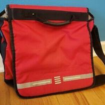 Land's End Canvas Messenger Laptop Bag  Photo