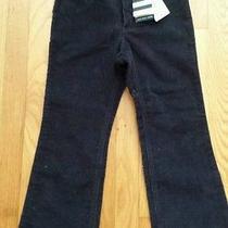 Land's End Kids Corduroy Pants Size 6 New W Tag Photo