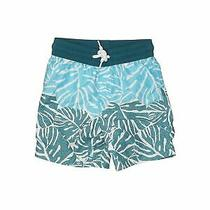 Lands' End Boys Blue Board Shorts 2t Photo