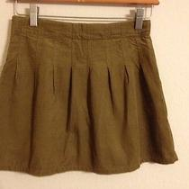 Lands End - Brown Skirt Photo