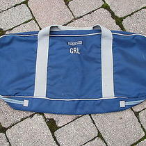 Lands End Carry Bag (Sports or Other) Photo