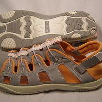 Lands End Sandals Water Shoes Mens Size 7 Photo