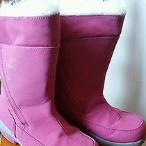 Lands End Snow Boots  Photo