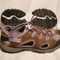 Lands End Trail or Water Shoe Womens Size 7 B Photo