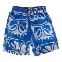 Lands' End Trendy Swimtrunks Size 5/5t Photo