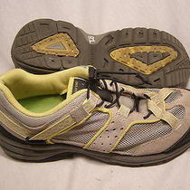 Lands End Water or River Shoes Womens Size 6.5 D Photo
