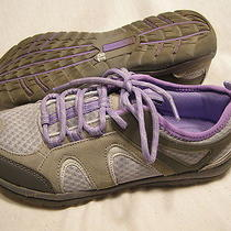 Lands End Water or Trail Shoes Womens Size 6.5 D Photo