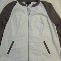 Lane Bryant Spring/fall Zipper Jacket Long Sleeve Size 22/24 New With Tags 79.9 Photo