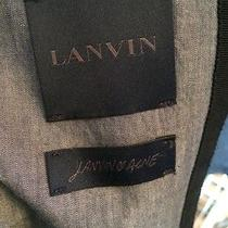 Lanvin Acne Sport Jacket Photo