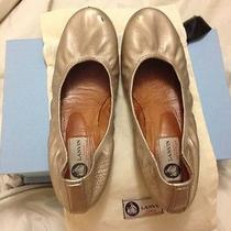 Lanvin Ballerina Flat 37.5 Photo