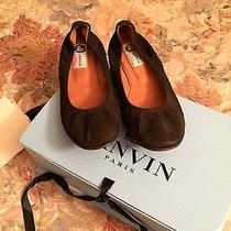 Lanvin Ballet Flats Photo
