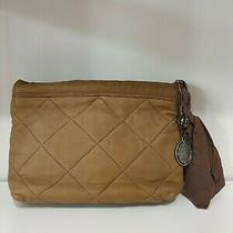Lanvin Classic (Brown) Clutch Photo