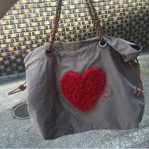 Lanvin Collection Shopping Tote Bag Photo