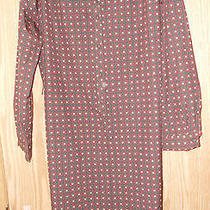 Lanvin Dress Priced to Sell Vintage Photo