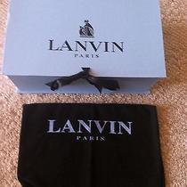 Lanvin Flats Photo
