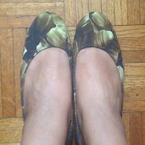 Lanvin Flats Size 38 Photo