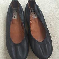 Lanvin Flats Size 40.5 Photo
