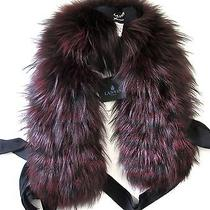 Lanvin Fur Scarf Photo