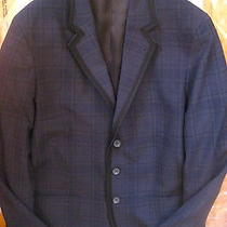 Lanvin h&m Blazer (Fits 39-40r) Photo
