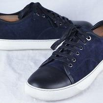 Lanvin Low-Top Sneaker (Men 6uk/7us) Photo