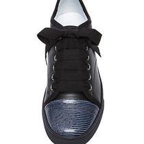 Lanvin Low Top Sneakers Photo