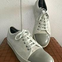 Lanvin Men Fashion Sneakers 450 Shoe Size 12 Photo
