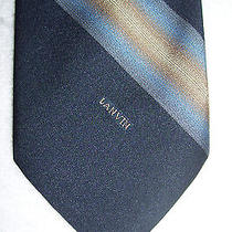 Lanvin Mens Necktie Perfect Photo