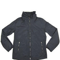 Lanvin Paris Luxury Lightweight Windbreaker Jacket  Photo