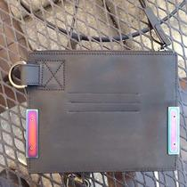 Lanvin Paris Pouch Clutch New Without Tags Photo