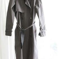 Lanvin River 2008 Coat Beautiful Authentic Photo