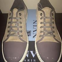 Lanvin Sneakers Photo