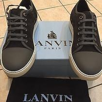 Lanvin Sneakers - Brand New - Never Worn Photo