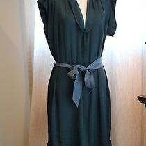 Lanvin Teal/blue Dress Photo