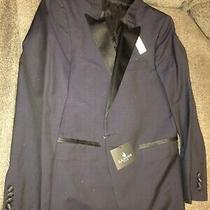 Lanvin Tuxedo Blazer Size 52 Brand New With Tags 2395 Original Made in Italy Photo