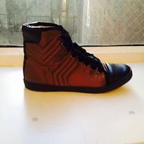 Lanvin Womens Sneaker Size 37 Photo