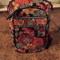 Laptop Backpack Vera Bradley Photo