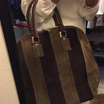 Large Burberry Orchard Bag Photo